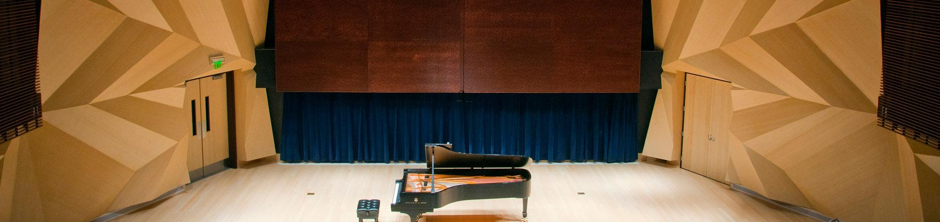 Bower School of Music & the Arts Concerts