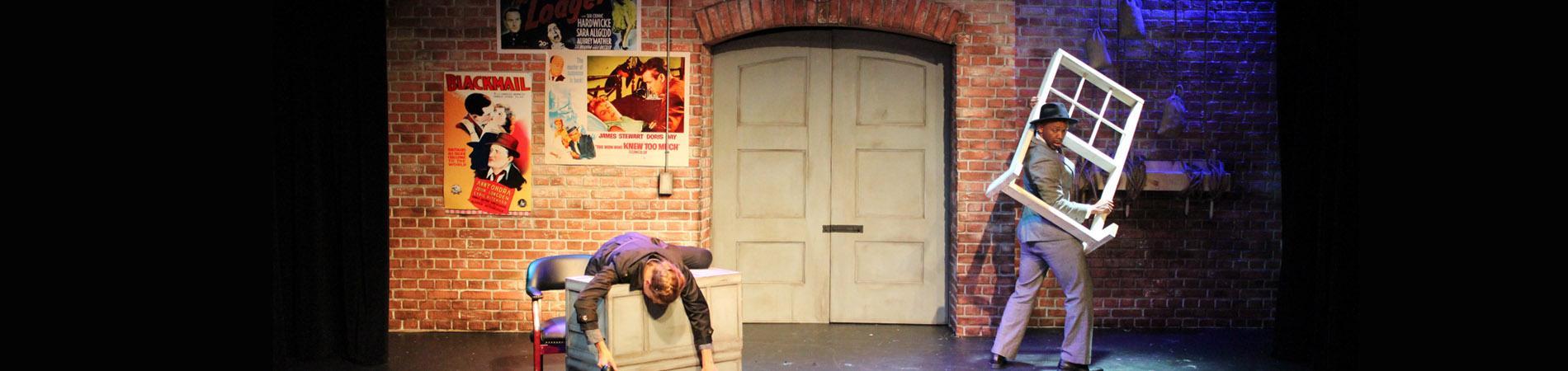 Theatre BA