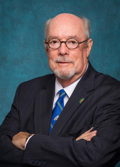 President Michael Martin