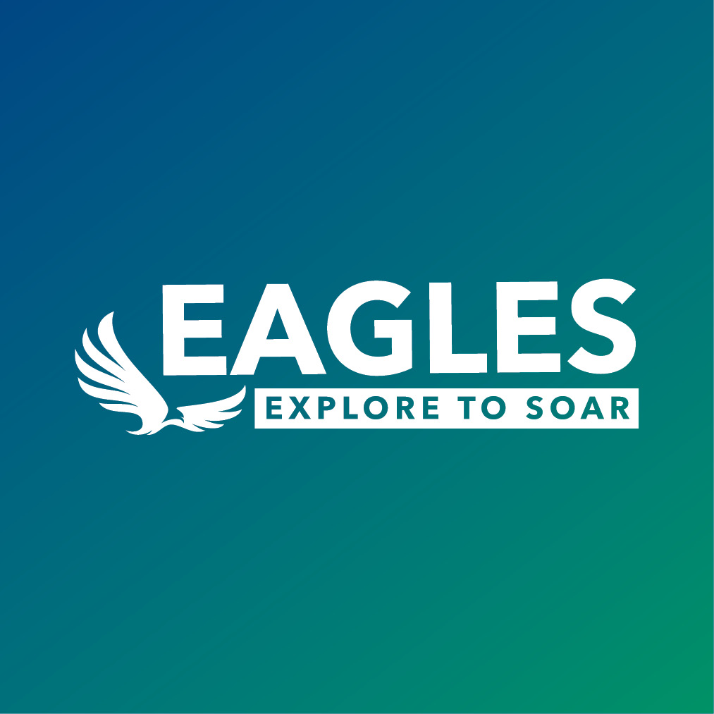 Eagles Explore to Soar