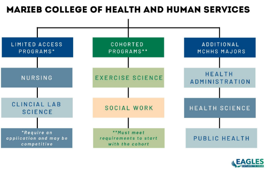 Marieb College of Health & Human Services (MCHHS)