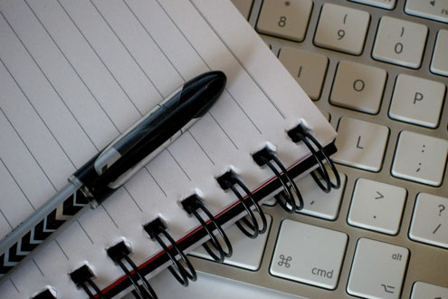 Grant Writing for Professionals