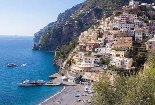 Photo of Sorrento Italy