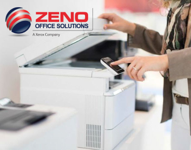 Zeno copy services