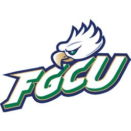 FGCU Athletic logo