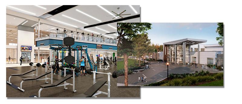 University Recreation & Wellness Center