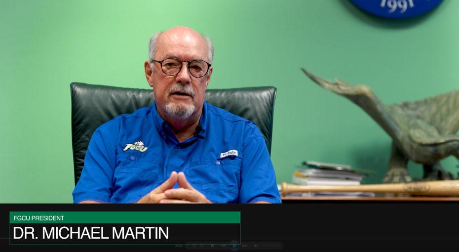 Dr. Martin Overlay