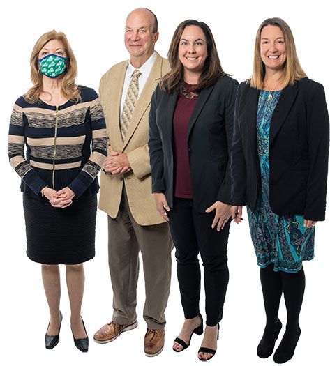 Planned Giving Team