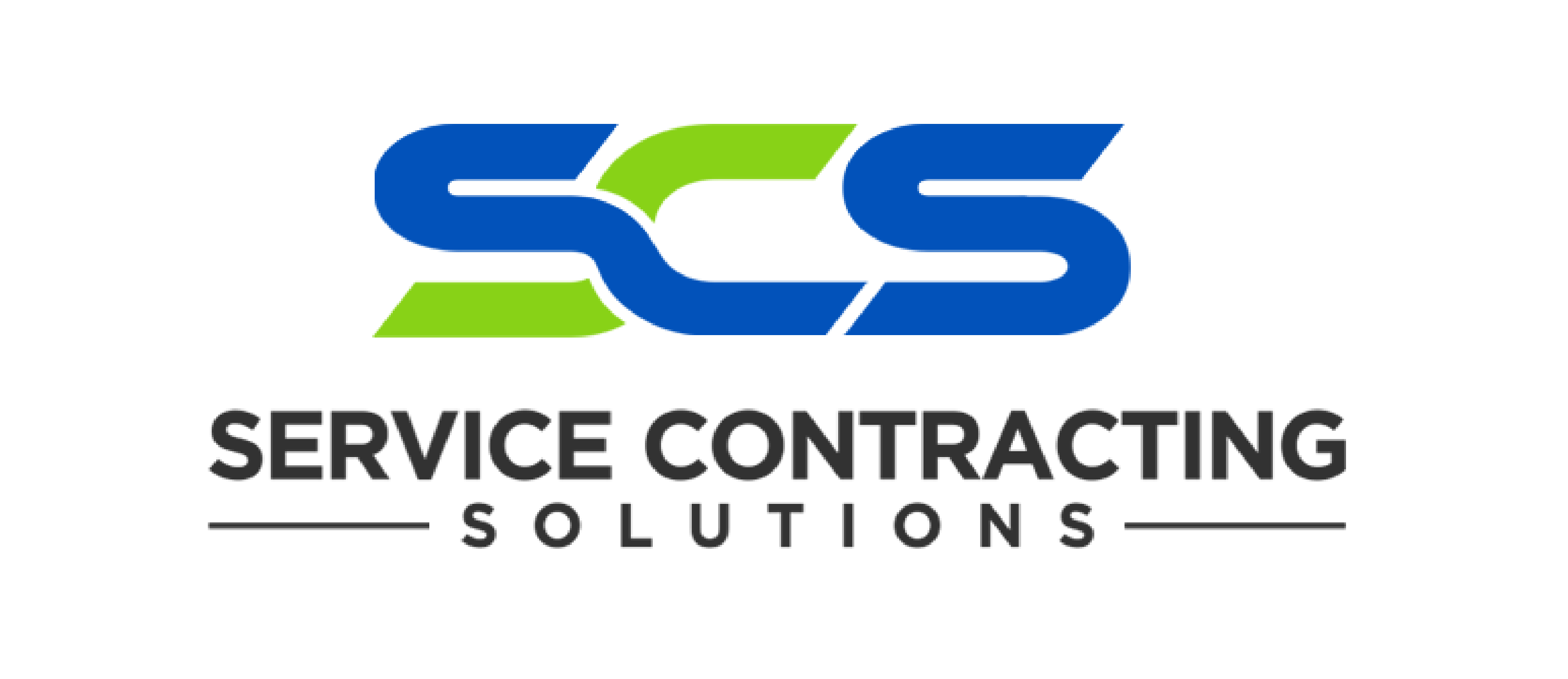 Service Contracting Solutions Logo