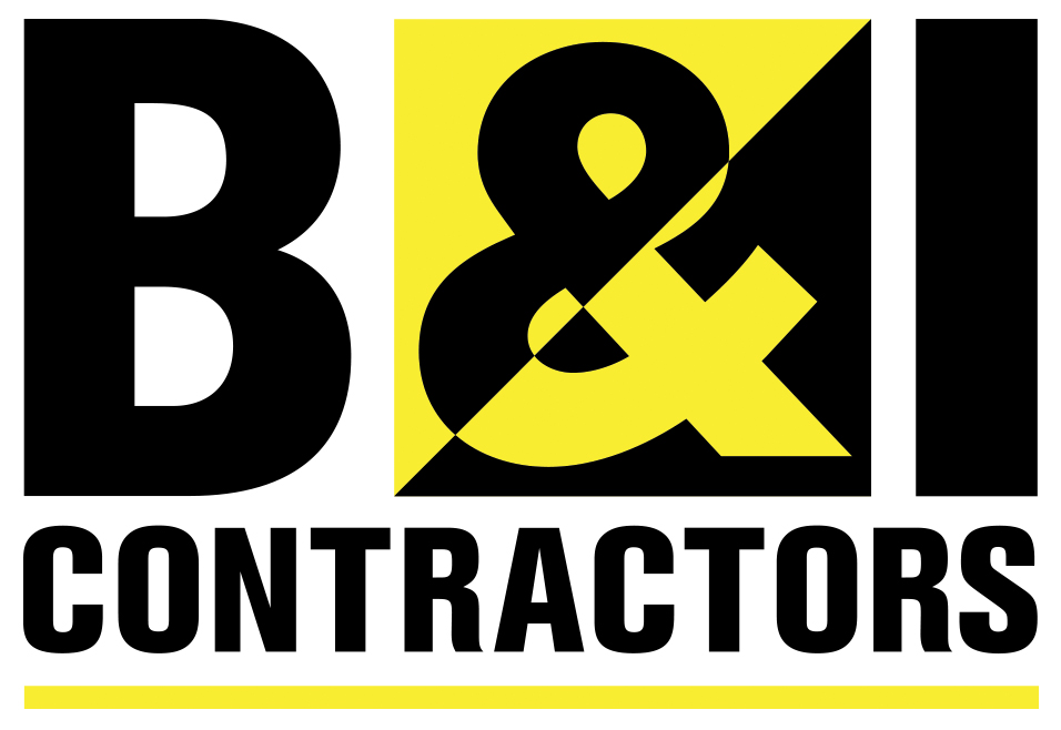 B & I Logo