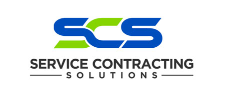 Service Contracting Services Logo