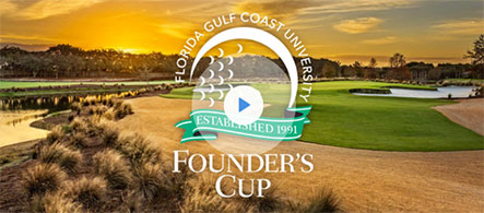 Founder's Cup Video Graphic