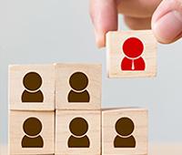 Workforce talent image