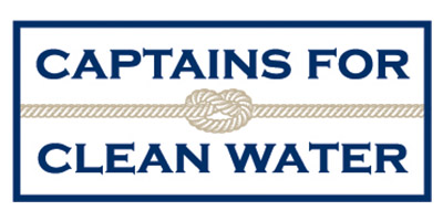 Captain's for Clean Water