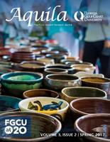 Aquila: The FGCU Student Research Journal Vol. III Issue II
