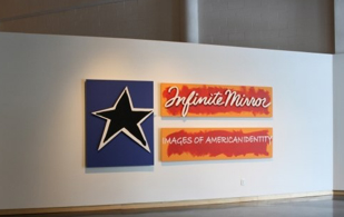Infinite  Mirror: Images of American Identity