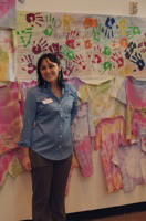 PATCH: Project Art Therapy for Childrem's Health