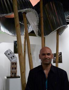Puno MoCA: A Project by Cesar Cornejo
