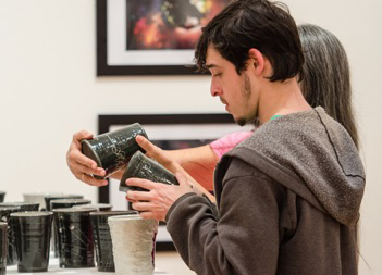 17th Annual Juried Student Art Exhibition