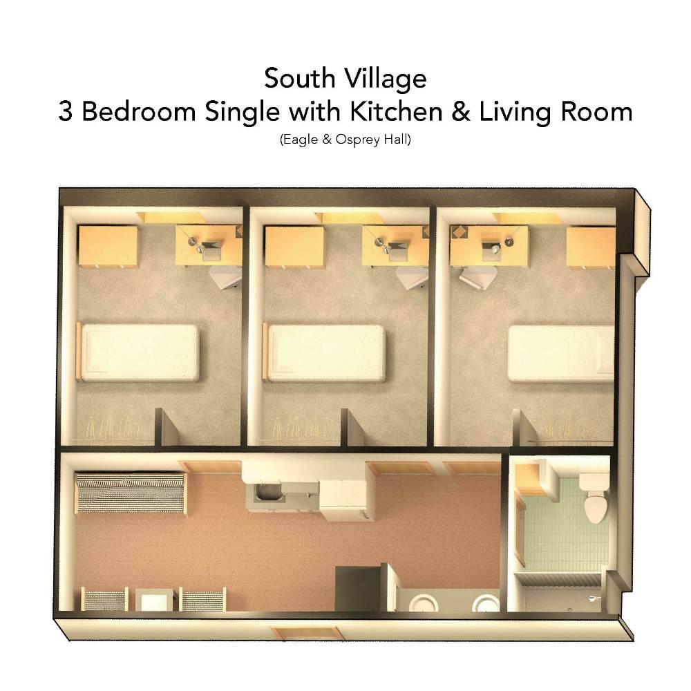 3bedroomsuite