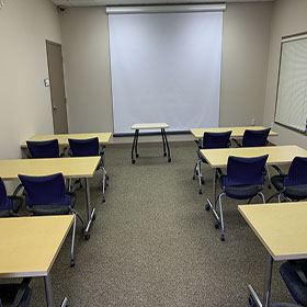 eagles landing conference room