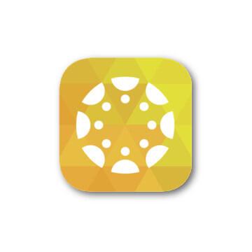 Canvas Teacher App Logo
