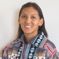 Jessica Osceola