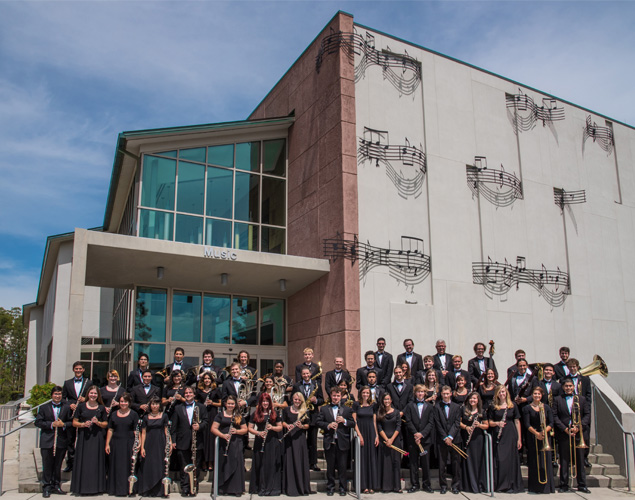 Wind Orchestra photo
