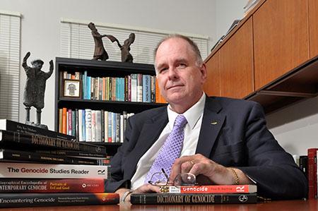 Dr. Paul Bartrop