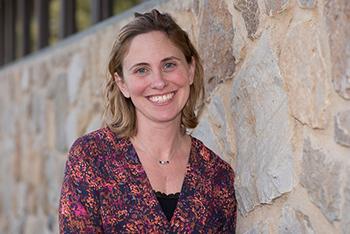 Dr. Jennifer Rich