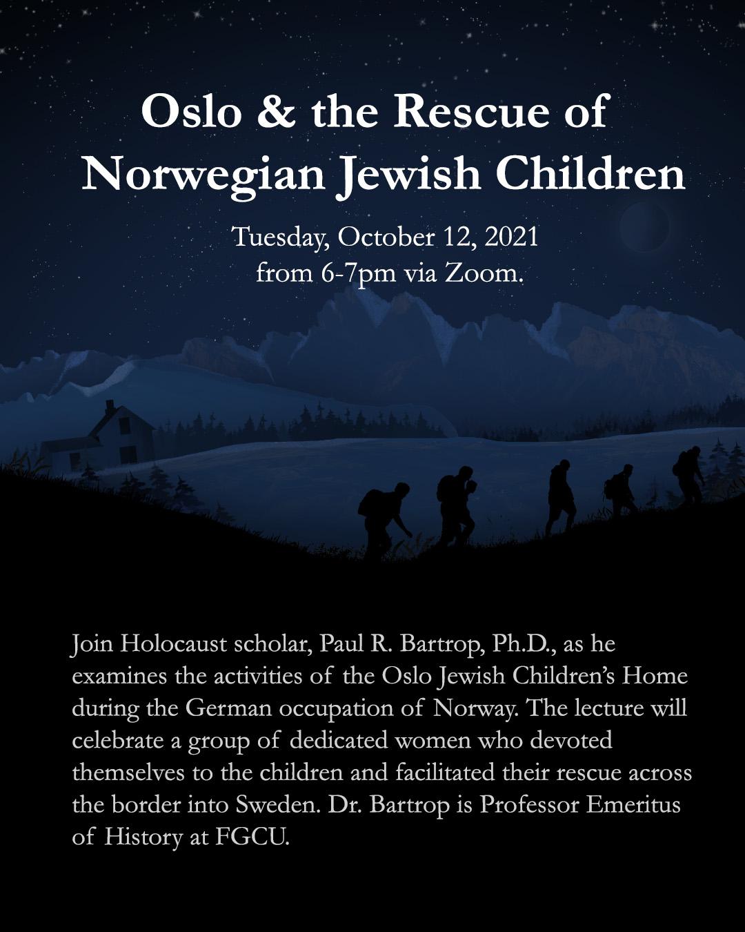 Oslo Children Event