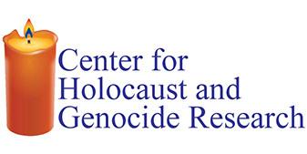 Holocaust Center logo
