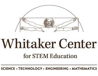 Whitaker Center logo