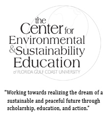 Center for Environmental & Sustainability Education