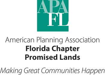 American Planning Association Florida Chapter Promised Lands