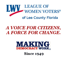 League of Women Voters of Lee County