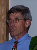 Bill Helfferich
