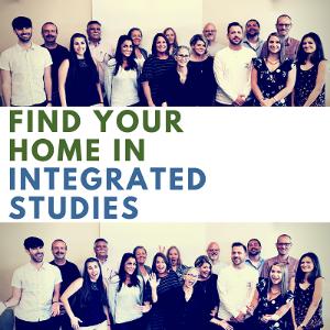 Integrated Studies Staff