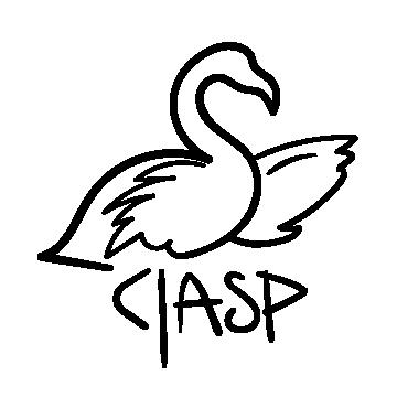 CLASP Flamingo Logo