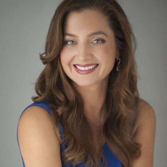 Angela Melvin