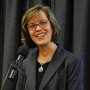 FGCU 3rd Annual Distinguished Speaker in Ethics - Cheryl Bachelder