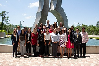3rd Annual FGCU High School Ethics Case Competition Results Hosted by FGCU's Lutgert College of Business, Uncommon Friends Foundation, and Lee County Schools