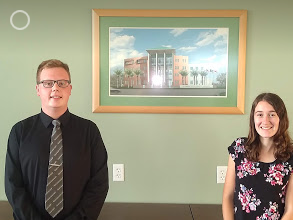 FGCU BUSINESS ETHICS CASE COMPETITION WINNERS NAMED