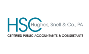 Accounting Students Receive Internships At Hughes, Snell & Co., P.a.
