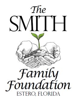 Smith Family Foundation logo