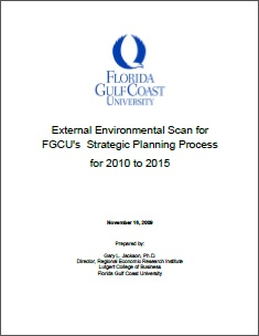External Environmental Report