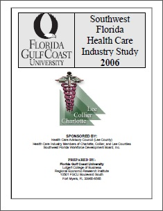 Health Care Industry Report Cover