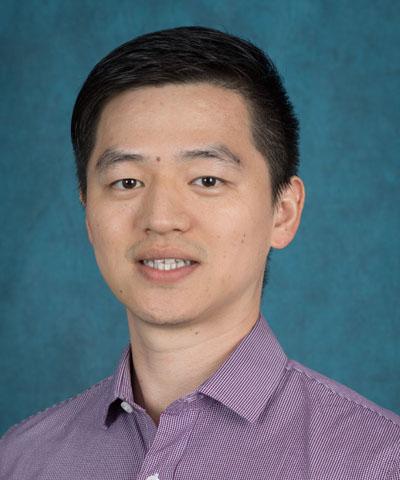 Lan Jiang's photo