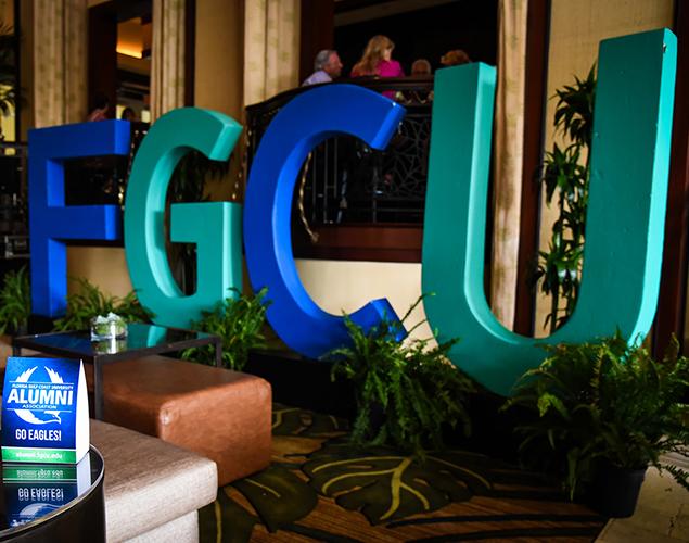 fgcu alumni letters