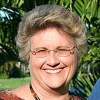 Jennifer Sughrue